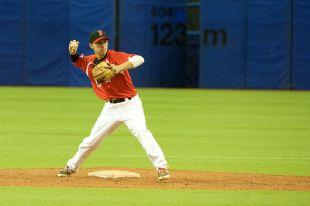 La communauté est invitée à appuyer un jeune espoir prometteur du baseball
