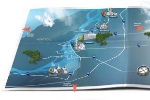 Un nouveau parcours touristique, culturel et spirituel voit le jour!
