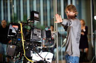 Trois tournages à Saint-Amable