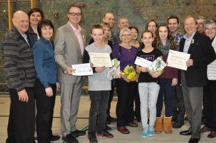 Journées de la persévérance scolaire soulignées à Varennes