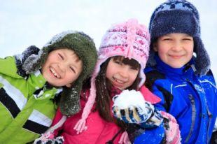 Activités libres pour la semaine de relâche scolaire à Varennes