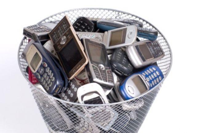Collecte de RDD et d'appareils électroniques désuets le 7 mai