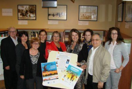 Sainte-Julie célèbre la Semaine des bibliothèques publiques du Québec