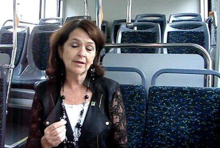 Nouveau contrat pour le transport en commun à Sainte-Julie