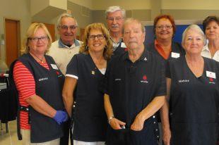 Objectif atteint pour la collecte de sang du maire de Varennes