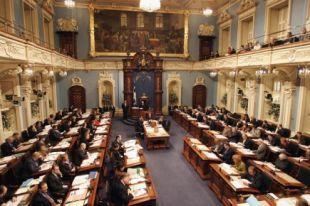 Bilan de la session parlementaire