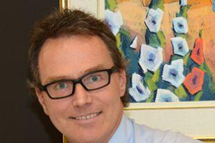 Martin Damphousse élu à la présidence du CAMF