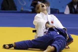 Joliane Melançon se bat pour une participation aux Jeux olympiques!
