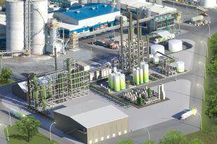 Transformer à Varennes les matières résiduelles non recyclables en biocarburants!