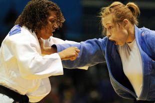 Joliane Melançon ne peut se qualifier pour les Jeux olympiques!