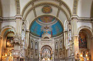 Un concert de la Chorale Sainte-Anne pour la restauration du toit de la basilique de Varennes