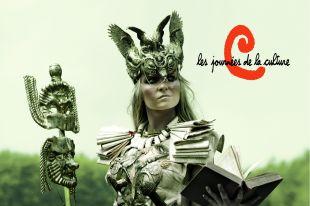 Plus de 40 activités pour la 13e édition des Journées de la culture 2012 dans la MRC de Marguerite-D'Youville
