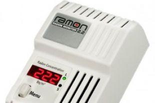 L'hiver est la saison idéale pour détecter les concentrations de radon chez soi