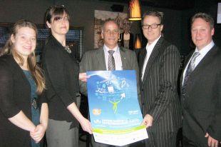 Concours québécois en entrepreneuriat 2013: Saint-Amable célèbre le dynamisme de ses entrepreneurs locaux