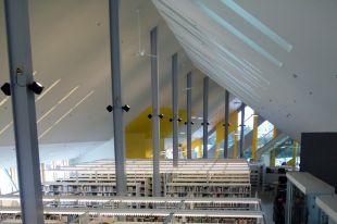 Ouverture de la nouvelle bibliothèque de Varennes le vendredi 19 décembre