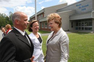 Une autre école primaire serait nécessaire à Saint-Amable estime la CSP