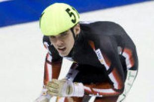 François Hamelin rejoint son frère Charles sur l'équipe olympique canadienne!