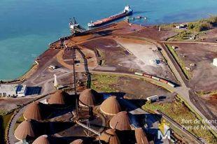 2014 une année cruciale pour l'implantation d'un pôle logistique de transport à Contrecoeur