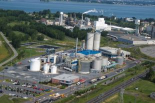 31 M$ pour le Centre de traitement intégré des matières organiques par biométhanisation et compostage