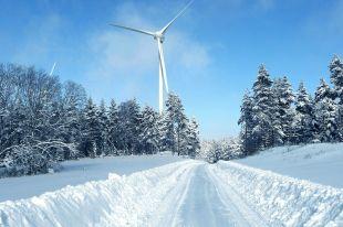 Contrecoeur étudie la possibilité d'implanter des éoliennes sur son territoire