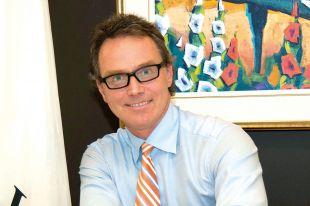 Martin Damphousse nommé au Conseil du Fonds municipal vert canadien