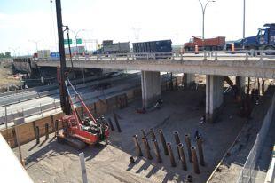 Fermeture complète de la bretelle de l'autoroute 20 est pour l'autoroute 30 est