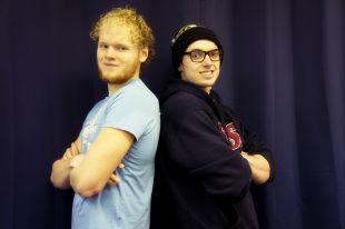 Deux jeunes Varennois s'illustrent aux États-Unis dans le domaine des jeux vidéo