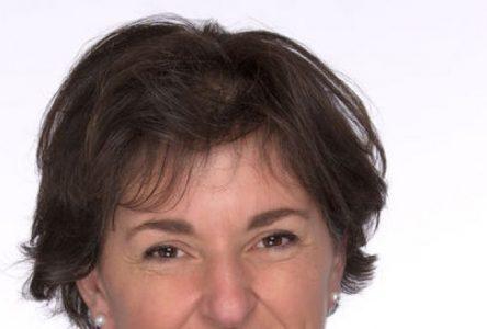 Marie Simard se lance dans la course à l'investiture pour le Bloc québécois dans la circonscription de Pierre-Boucher–Les Patriotes–Verchères
