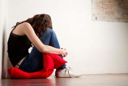 Conférence sur la dépression chez les adolescents à l'école De Mortagne