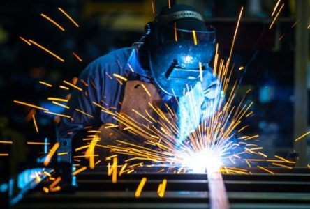Légère hausse de la croissance économique à prévoir d'ici 2016 en Montérégie
