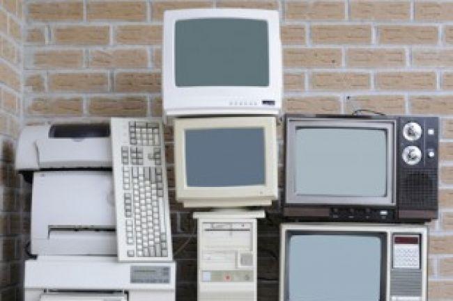 Collecte d'appareils électroniques désuets le samedi 17 octobre à l'hôtel de ville de Boucherville