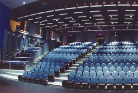 Le Théâtre de la Ville en nomination à l'ADISQ