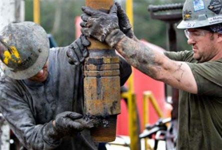 Voyage au pays du gaz de schiste: « Une industrie extrêmement agressive et agressante »