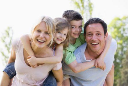 Lancement de la politique familiale à Saint-Amable