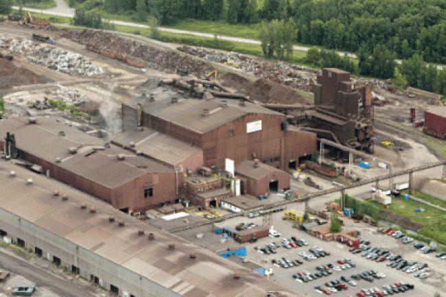 Un Prix innovation de la CSST pour ArcelorMittal de Contrecoeur