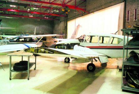 Portes ouvertes à l'école nationale d'aérotechnique