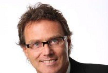 Bilan de mi-mandat du maire de Varennes, Martin Damphousse