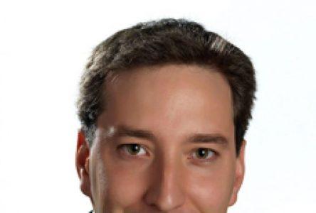Bilan de mi-mandat du maire de Verchères Alexandre Bélisle