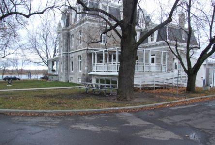 Boucherville obtient une subvention de 105