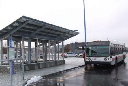 85 nouveaux autobus d'ici trois ans