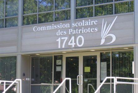 Le siège social de la Commission scolaire des Patriotes sera réaménagé