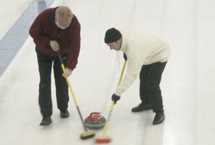 Boucherville accueille le Championnat canadien de curling des Maîtres