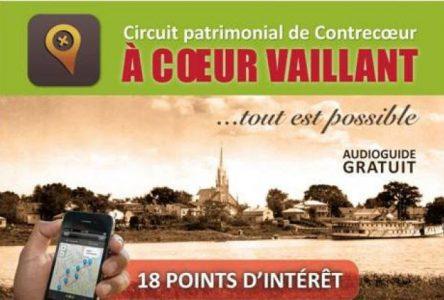 La BaladoDécouverte, un voyage à travers les 350 ans de Contrecoeur!