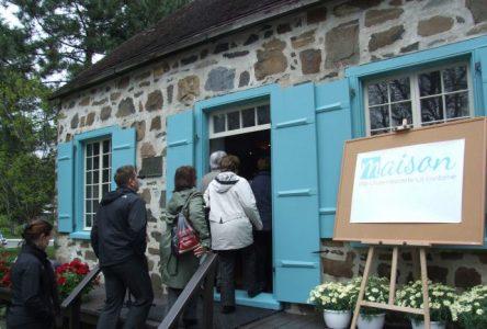 Réouverture de la maison L.-H.-La Fontaine samedi