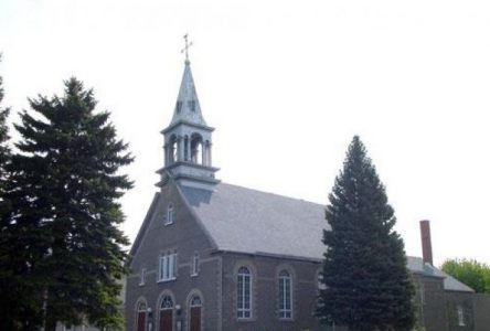 Campagne de financement pour le chauffage de l'église de Saint-Amable