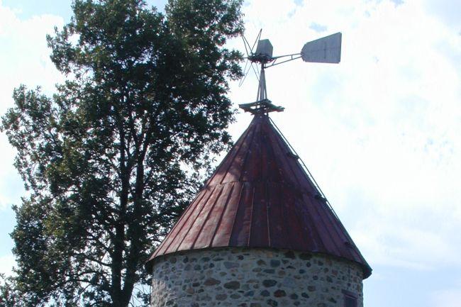 Portes ouvertes au moulin à vent de Contrecœur