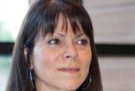 Marie-Thérèse Toutant: candidate pour Québec Solidaire afin de redonner espoir aux autres!