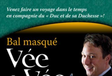Un grand bal masqué au profit de la Maison des jeunes de Varennes