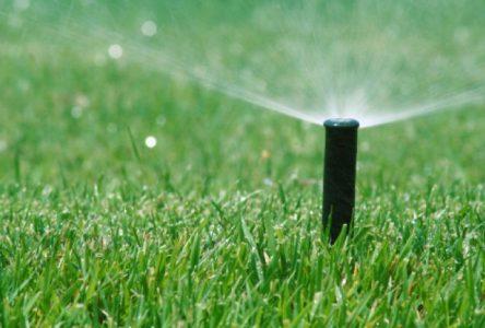 Avis d'interdiction totale d'utilisation de l'eau potable à l'extérieur pour les villes de Varennes, Sainte-Julie et Saint-Amable