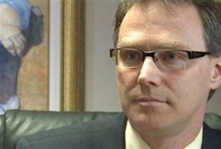 Le maire de Varennes réduit son salaire de 5 pourcent dans un contexte de compressions budgétaires